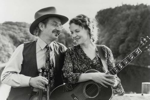 Jay Ungar & Molly Mason
