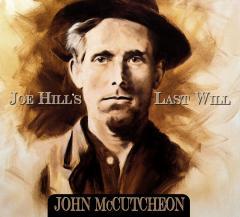 Congratulations to John McCutcheon for Album of the Year Nomination by Folk Alliance International