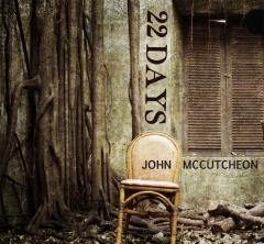 John McCutcheon Releases New CD