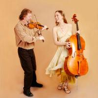 Alasdair Fraser amp Natalie Haas in Strings Magazine