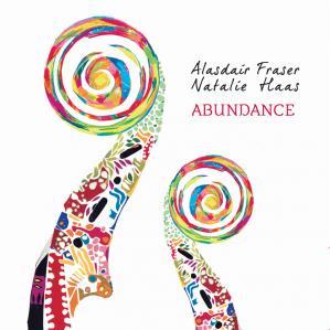 Alasdair Fraser amp Natalie Haas Release New CD