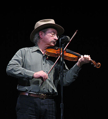 Jay Ungar Inducted into the National Fiddler Hall of Fame