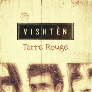 Terra Rouge CD Cover