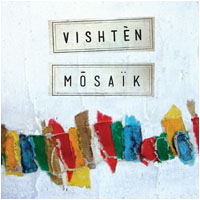 Vishtegraven Receives Two 2013 Canadian Folk Music Award Nominations