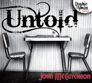 John McCutcheon Releases CD