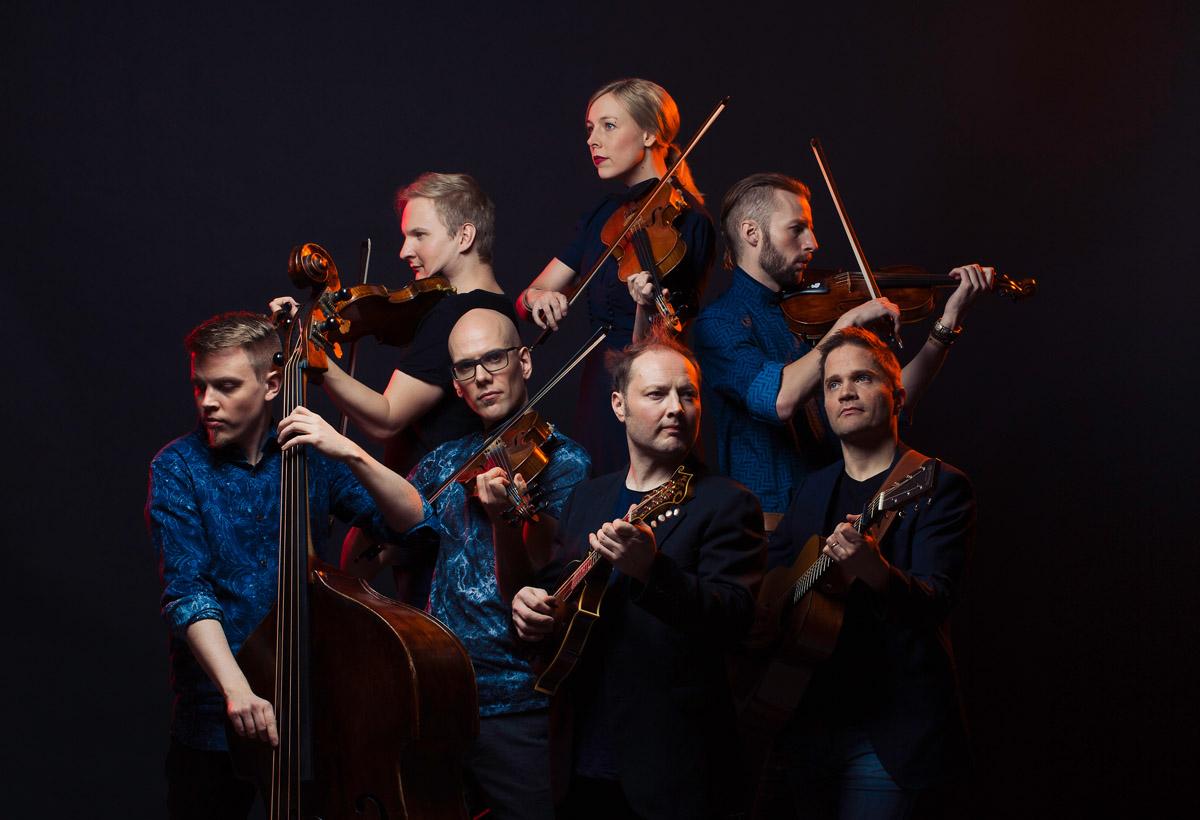Frigg  Live at G Livelab Helsinki