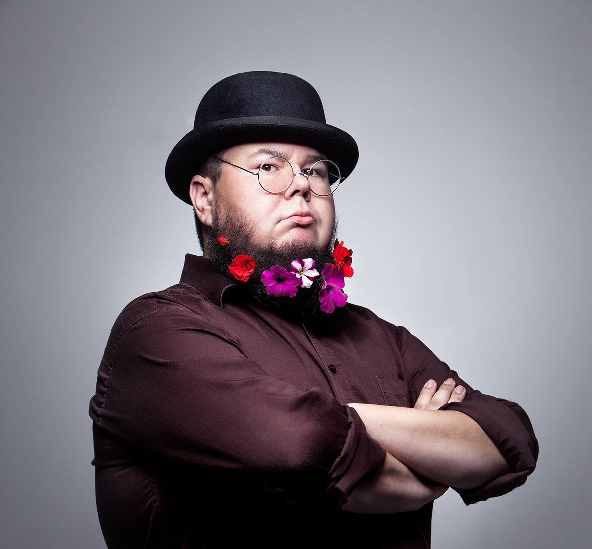 Shane Koyczan  For Many